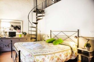 Art Apartment Vasari