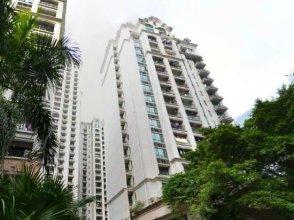 Meiru Apartment Hotel (Guangzhou Poly Champagne)