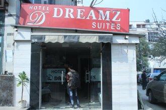 Hotel D Dreamz Suites
