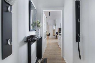 P&O Apartments Tamka 3