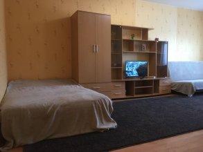 Как дома, квартира на ул. Краснозвездная д. 9
