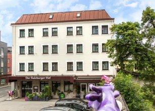 Hotel K6 Rooms by Der Salzburger Hof