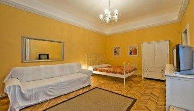 Dunaflat Tosca Apartment
