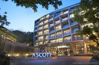 Ascott Aden Shenzhen