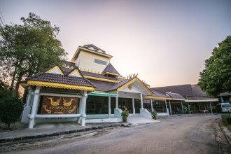 Luckswan Resort