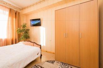 Apartment on Bolshaya Pokrovskaya 30A