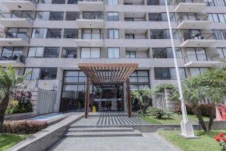 Greatly Miraflores Apartment