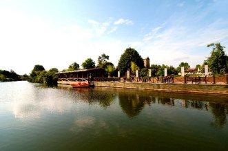 Agva Gizemli Nehir Otel