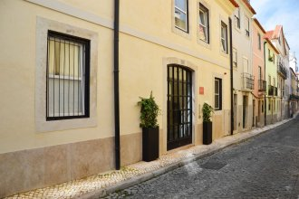 My Suite Lisbon Guest House – Principe Real