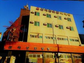 Sam Ik Jang Motel