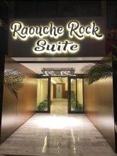 Raouche Rock Suites