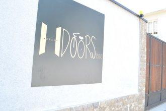 Open Doors B&B