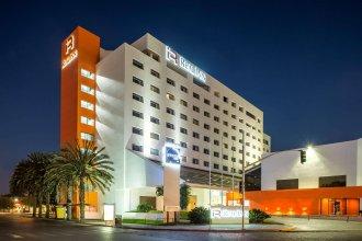 Camino Real Tijuana Hotel Zona Rio