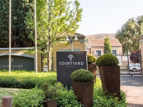 Courtyard Hotel Eastgate
