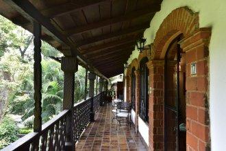Hotel & Spa Hacienda de Cortes