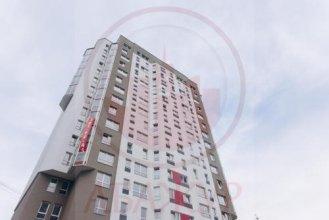Abazhur Apart-Hotel Ekaterinburg Yumasheva