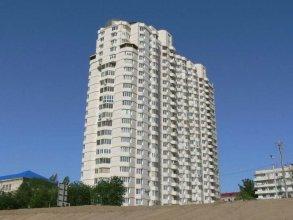 Апартаменты Саквояж на Коммунистической 16