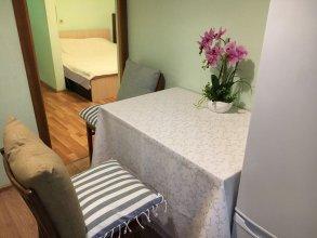 Volokolamskoe Shosse 106 Apartments