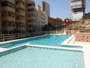 Apartamentos De Sol