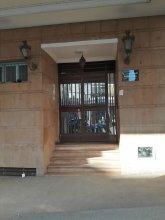 Rabat terrace apartment