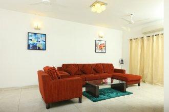 OYO 24040 SilverKey Marigold Krishna Nagar