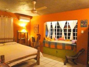Oceanfront One Bedroom Apartment
