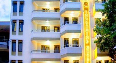 Indochine Hotel Nha Trang