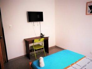 338 Home Hosting