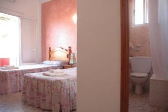 Hostal Paris Ciutadella