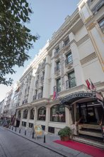 Отель The Meretto Old City İstanbul