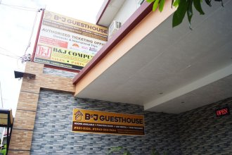 B&J Guesthouse and Functions Inc