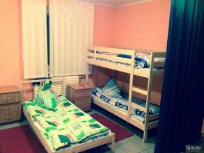 Ibis Hostel