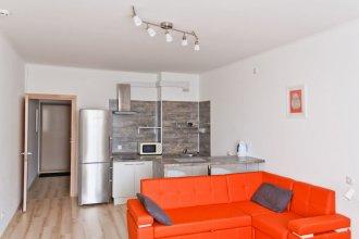 Apartments ALLiS-HALL on Stepana Razina 2 - 6 floor