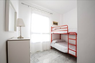 Deluxe Apartment Buharia con Parking