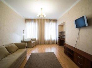 Amulet Apartment