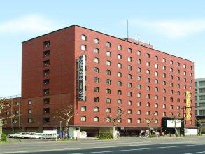 Nihonbashi Villa