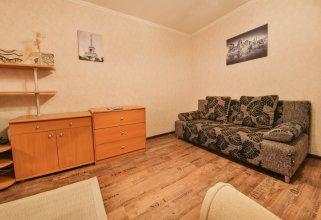 Smolnaya Apartments