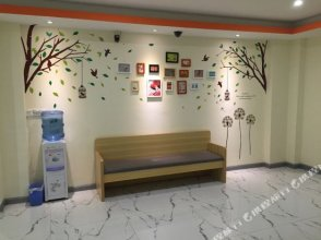 No.1 Jiamei Hotel (Baihua Times Plaza store)