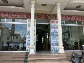 Huong Vy 1 Hotel