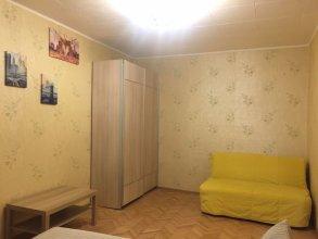 Apartment Hanaka on 9ya Parkovaya