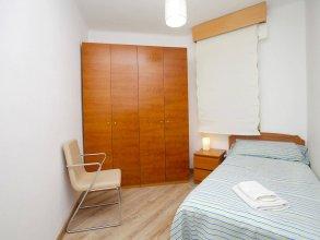 Apartment Rocafort/Diputació Barcelona