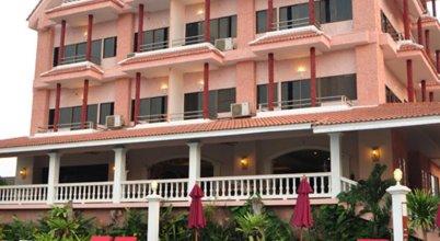 Eden Pattaya