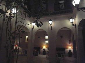 Riad Bazaar Café