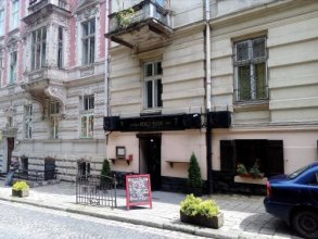 The Georgehouse Хостел