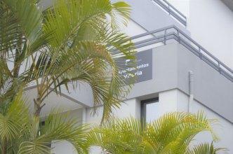 Apartamentos Turisticos Vitoria by Petit Hotels
