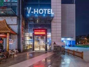 V-hotel Boutique Hotel