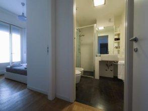 Be Apartments Monteverdi