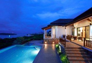 Sunrise Villa Choengmon