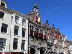 Mercure City Nijmegen Centre Hotel
