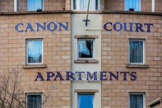 Canon Court ApartHotel